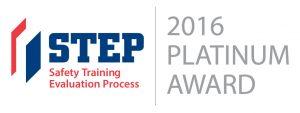 2016 Step Awards Platinum