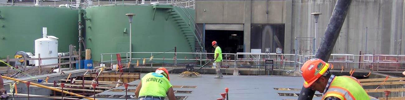Cast In Place Concrete